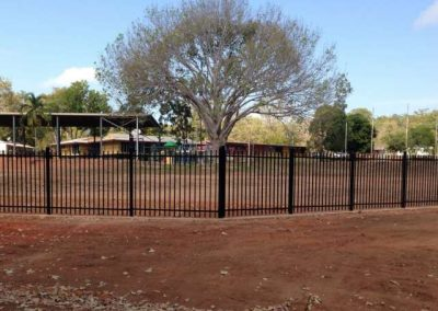 SUPPLY & INSTALL BOUNDARY FENCE, MILIKAPITI NT