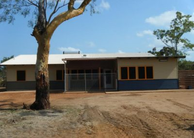 UMBAKUMBA CHILD CARE CENTRE, GROOTE EYLANDT